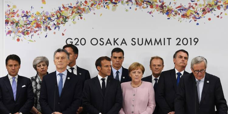 L'accord Mercosur-UE fait aussi grincer des dents côté brésilien