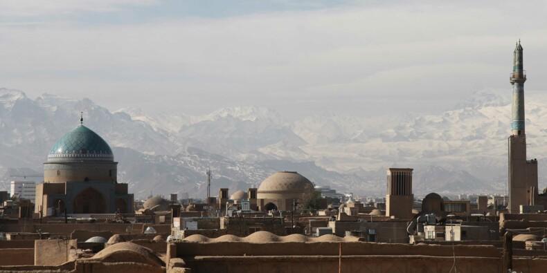 L'Iran met en garde les Etats-Unis contre une saisie de son pétrolier