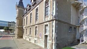 Un ancien hôpital à vendre pour 55.100 euros