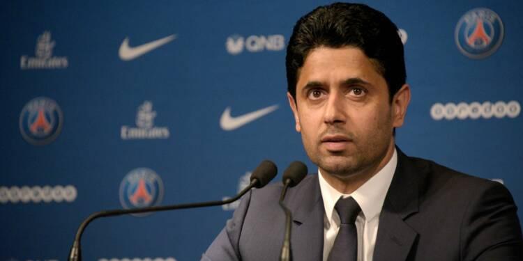 Après le PSG, le Qatar part à la conquête de l'Angleterre