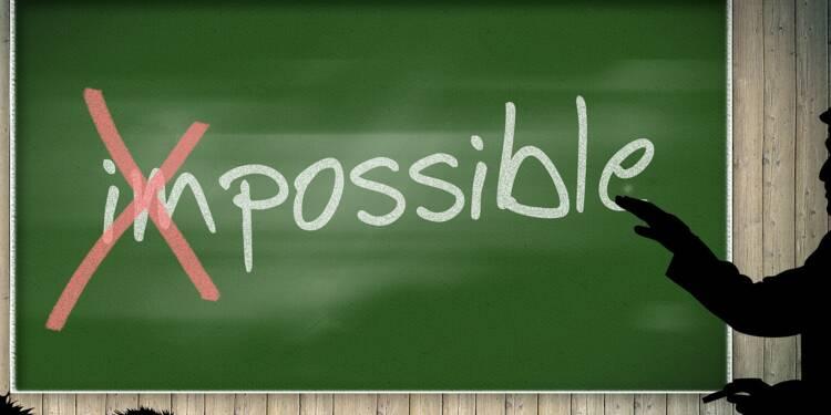 Au travail, certains changements sont-ils impossibles ?
