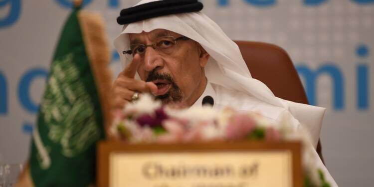 Arabie: le géant pétrolier Aramco remplace son PDG en vue de son éventuelle entrée en Bourse