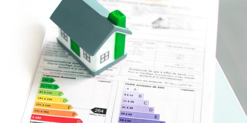 Projet de loi sur le climat: le logement dans le collimateur