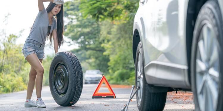 Assurance auto : les départements les moins chers pour assurer son véhicule