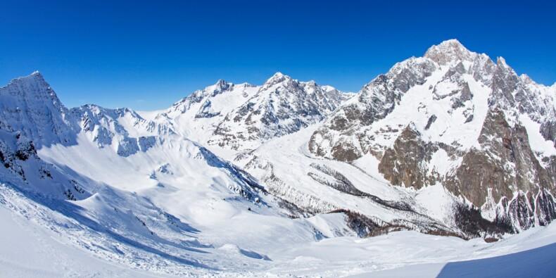 Pour en finir avec les atterrissages sauvages sur le Mont Blanc