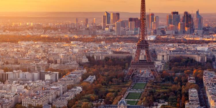 À Paris, « le City Tour Hidalgo, où l'on zappe la moitié des sites »