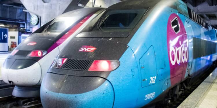 Ouigo : quand la SNCF empêche de réserver des trajets trop courts