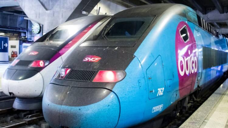 Pourquoi les trains Ouigo souffrent plus de la chaleur que les TGV