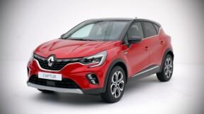 Renault Captur 2019 : notre avis sur le rival du Peugeot 2008