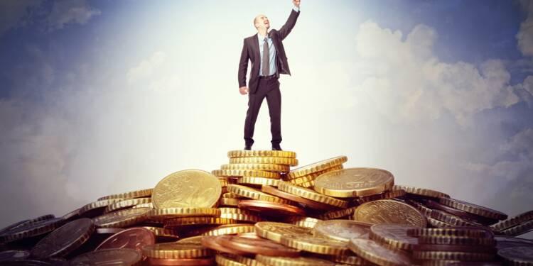 Les salaires de nos grands patrons explosent avec la mondialisation