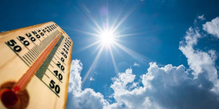 Une proposition de loi pour interdire le travail au-dessus de 33 degrés