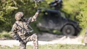 Autonomie, poids… les surprenantes possibilités du NX70, le drone aixois de l'armée de Terre