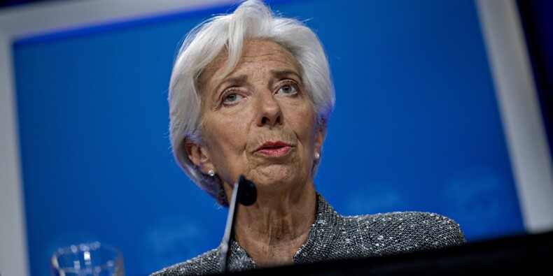 Christine Lagarde a-t-elle vraiment les épaules pour la BCE ?