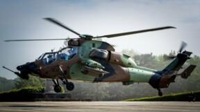 L'inquiétant taux de disponibilité de nos hélicoptères militaires