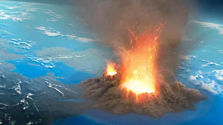 Finance mondiale : est-on toujours assis sur un volcan ?