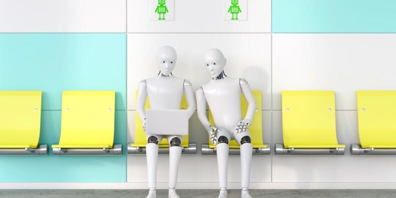 Votre métier sera-t-il remplacé par un robot ?