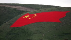 Un logiciel espion installé sur les smartphones des touristes entrant au Xinjiang