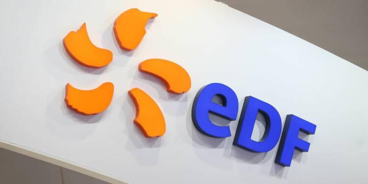 L'amende record que va devoir payer EDF