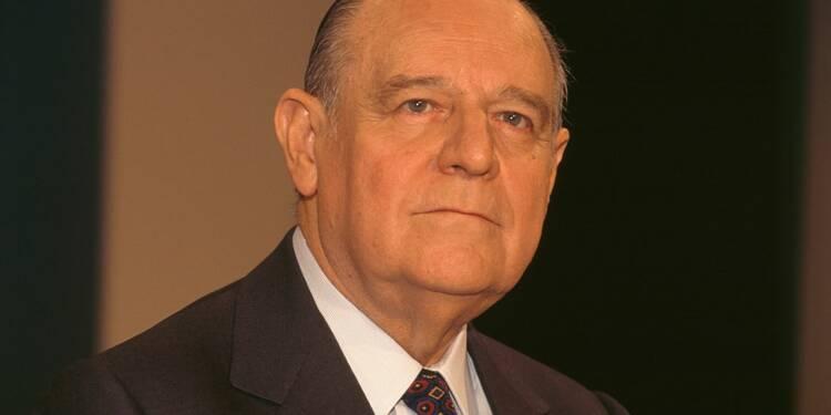 Raymond Barre aurait caché une fortune en Suisse