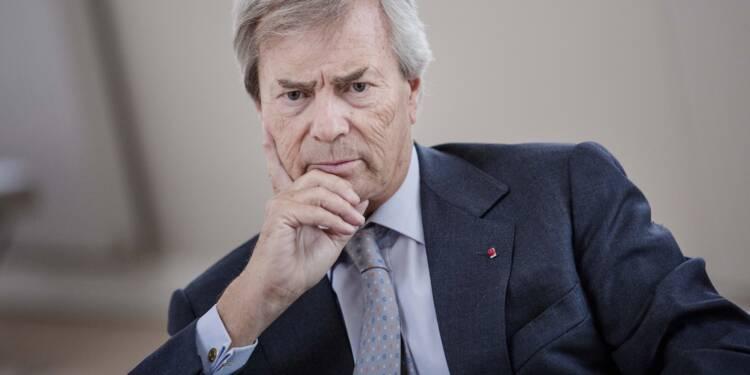 Canal+ en crise, Vincent Bolloré sacrifie un salarié sur 6 en France