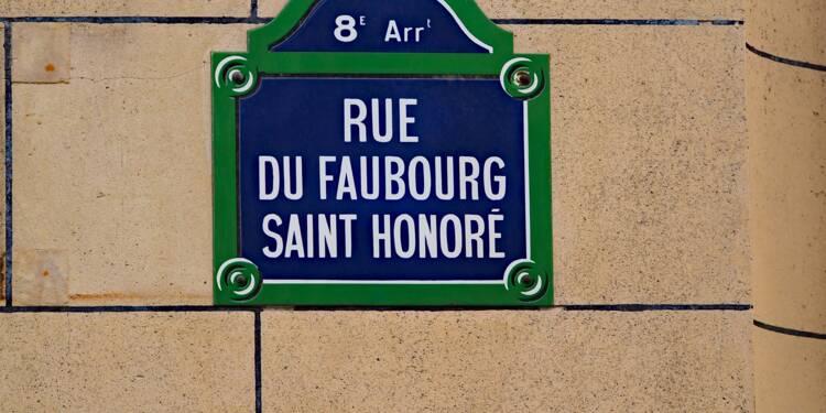Quatre rues commerçantes françaises dans les 10 plus chères d'Europe