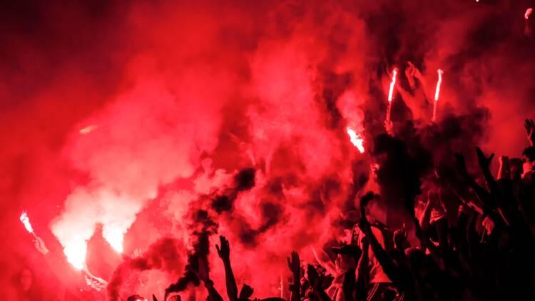 Fumigènes : quel club de Ligue 1 a payé le plus d'amendes ?
