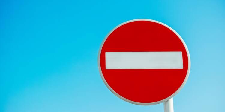 À Toulouse, la mairie a créé une rue à sens interdit... dans les deux sens