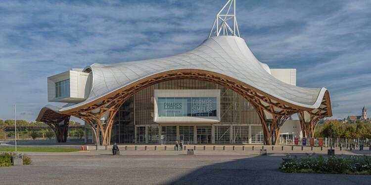 La fréquentation du Centre Pompidou de Metz encore en baisse