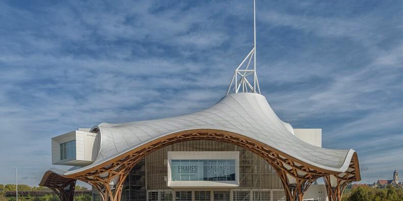 La fréquentation du Centre Pompidou de Metz baisse encore