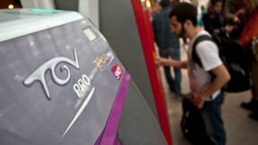 SNCF : toutes les cartes Avantage vendues à prix cassés pour le Black Friday