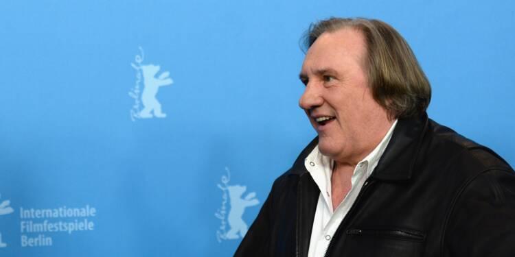 Chablis, Obélix, dessin de Picasso... Gérard Depardieu vide son restaurant aux enchères