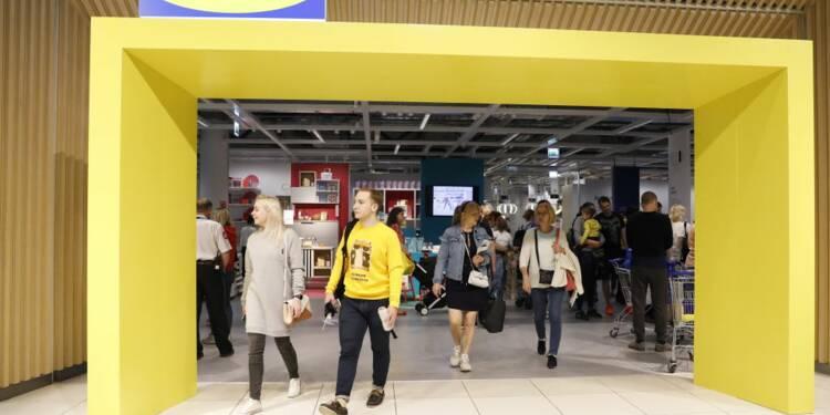 Prud'hommes : Ikea rechigne à verser ses indemnités à un salarié handicapé licencié