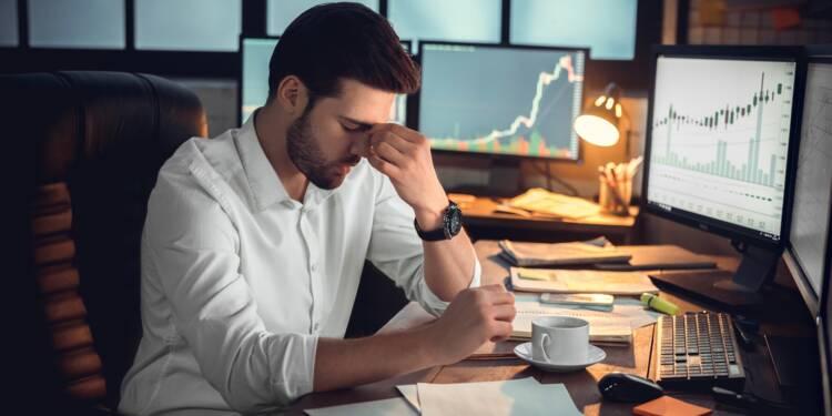 CAC40, Wall Street... Comment les actions pourraient évoluer selon l'analyse technique