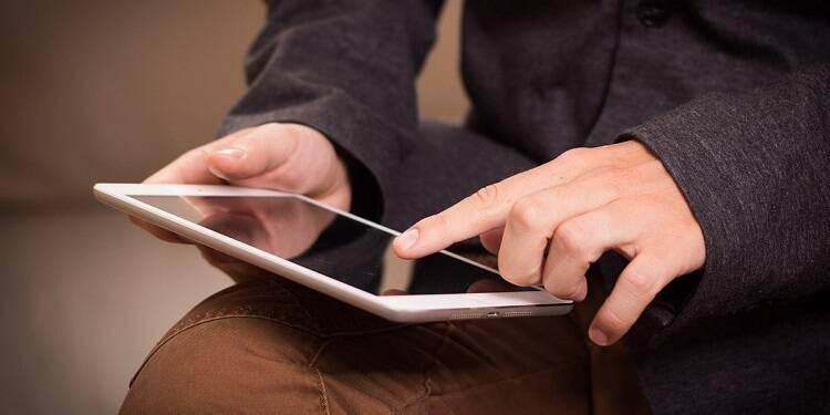 Soldes iPad : - 30% sur une sélection d'iPad Pro à la Fnac