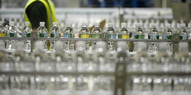 Nestlé taille dans ses effectifs à Vittel et Contrexéville