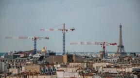 L'impressionnante carte des 7.300 chantiers parisiens
