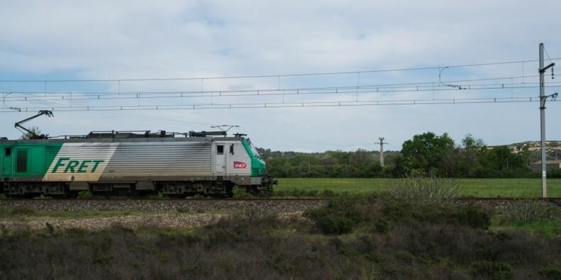 """Train """"abandonné"""" en gare de Libourne : le conducteur """"n'était pas en faute"""" assure Fret SNCF"""