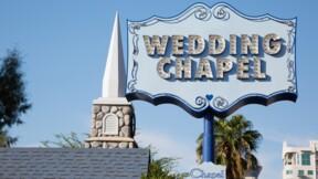 Mariage à Las Vegas : validité et prix