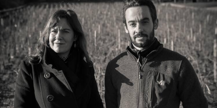 Vin : le Rully du domaine Jacqueson, une histoire de famille