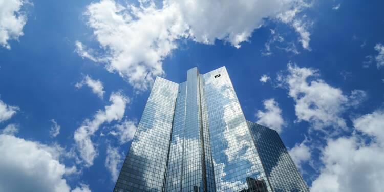 Deutsche Bank : doit-on craindre la faillite de la première banque européenne ?