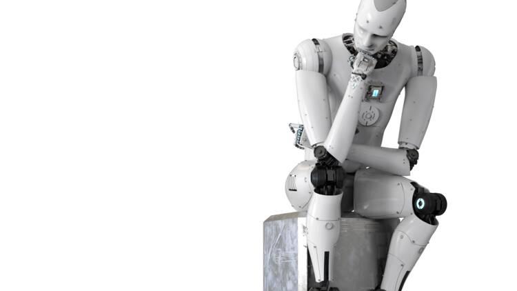 3  exemples d'intelligences artificielles, et ce n'est pas de la science-fiction