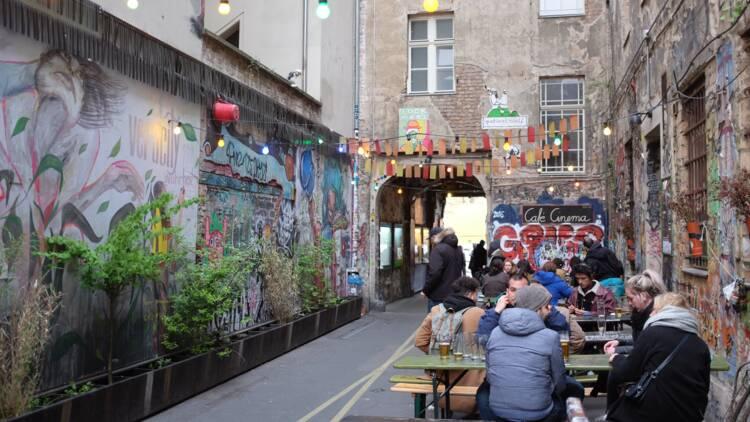 Expatriation : les conseils d'une Française à Berlin