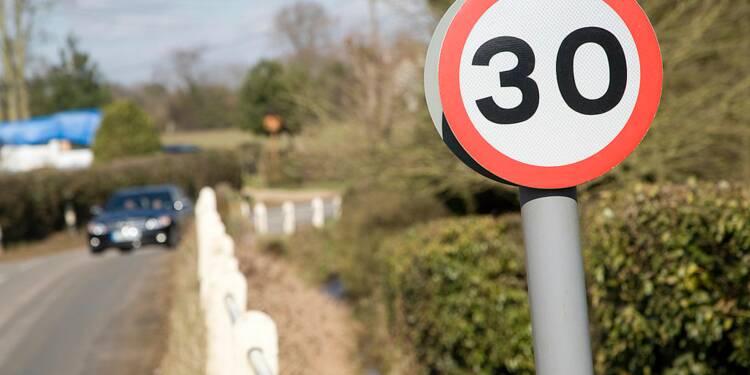 Pour contrer Waze, Bègles limite la vitesse dans ses rues à 30km/h