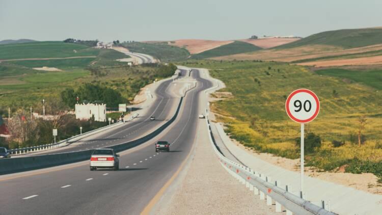 90 km/h : un nouveau pointage des départements qui vont revenir à l'ancienne limitation, et de ceux qui vont la conserver