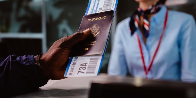 """L'État condamné pour avoir """"privé"""" un vacancier de son passeport"""