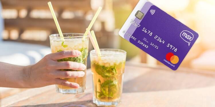 Banque : Max, la carte gratuite qui vous protège contre les frais à l'étranger