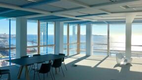 La Marseillaise, visite guidée d'une tour de bureaux (pas comme les autres)