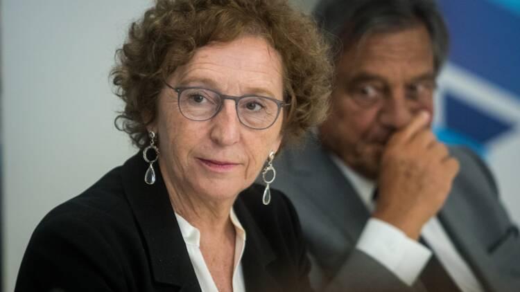Assurance chômage : Muriel Pénicaud conteste le chiffrage de l'Unédic
