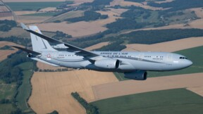 Le deuxième ravitailleur A330-MRTT Phénix livré à l'Armée de l'air