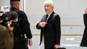 Arbitrage Adidas : Bernard Tapie très ému par sa relaxe